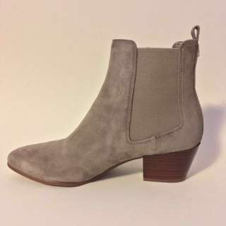 Sam Edelman Reesa Leather Booties