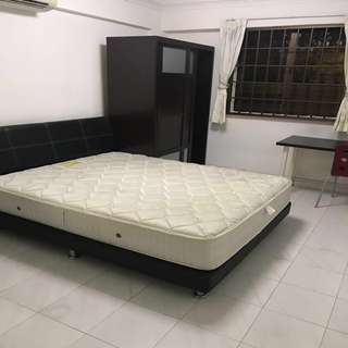 Room for rent bedok no owner