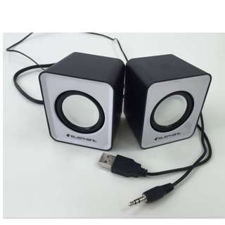 電腦喇叭 Speaker