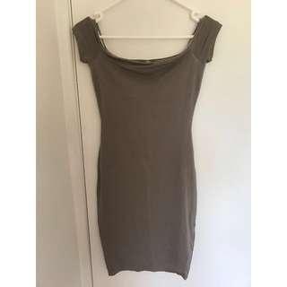 New Kookai Dress Size 1