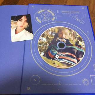 wtt omc yesung pc siwon cd