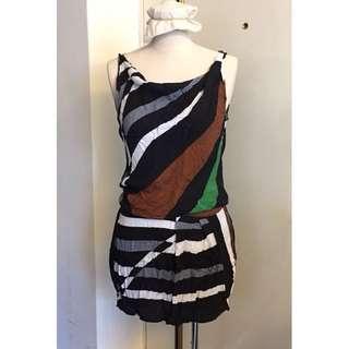 Darek Lam幾何洋裝