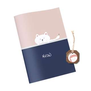 """""""Meow"""" Monthly Planner"""