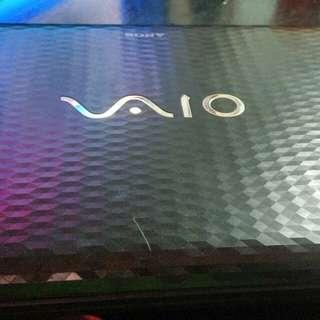 laptop sony brand