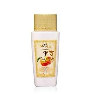SKIN FOOD Peach Sake Sun Lotion SPF32 PA++ 75ml
