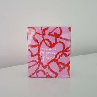 VERA WANG Princess of Hearts perfume *BRAND NEW*