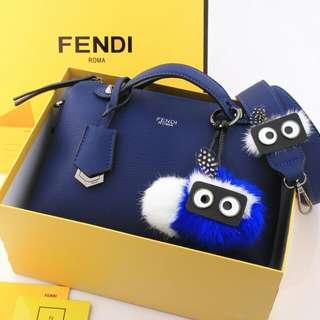 Fendi ByTheWay Boston include BOX