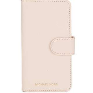 Brand new MK iPhone case /wallet