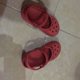 Sepatu sendal Croc ORI
