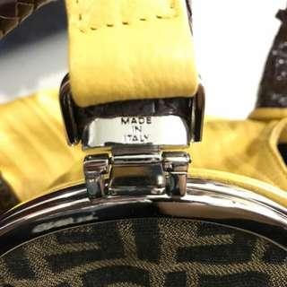Fendi original handbag