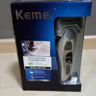 KEMEI Rechargeable Shaver Mode-1619