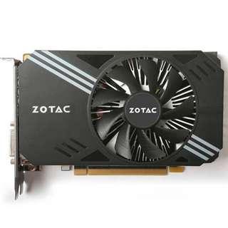 Zotac P106 6GB Mining Card