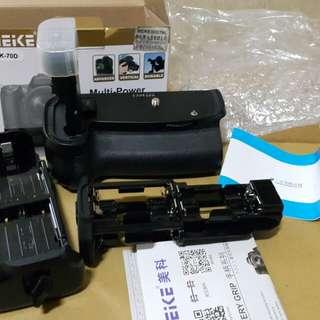 Canon 70d -80d battery grip
