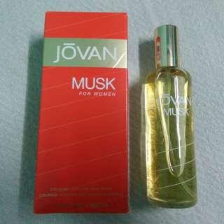 JOVAN musk for WOMEN
