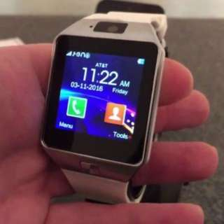 Smart Watch with camera and sim slot