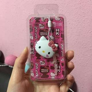 Limited Edition Hello Kitty Ezlink Charm