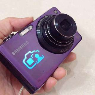 🌈Samsung zoom lens前置鏡頭數位相機