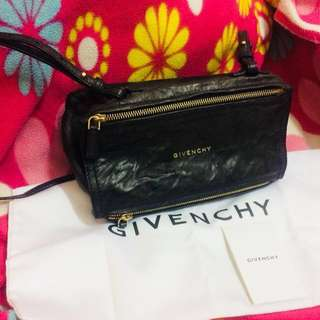 Givenchy Pendora Mini Beg
