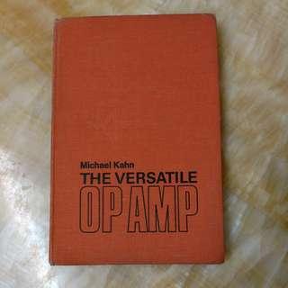 The Versatile OP AMP