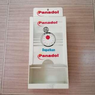 Panadol Container