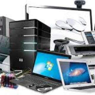 Computer Setup, Repair and Service