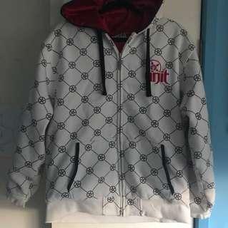 Unit hoodie