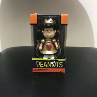 PEANUTS Collectibles Lucy