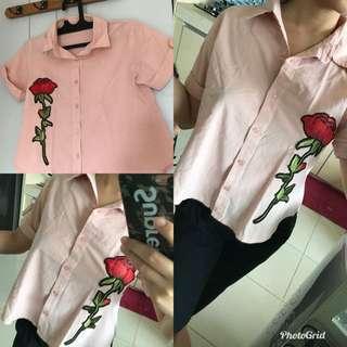 3mongkis - soft pink