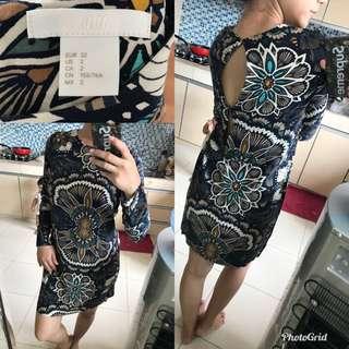 H&M dress Original