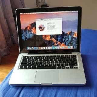 MacBook Pro 13 Pristine