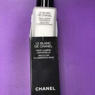 (全新)Chanel multi-use illuminating base 30ml