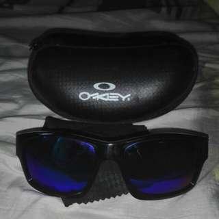 Oakley jupiter squared sunglass
