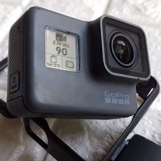 GoPro Hero5 Black (Used)