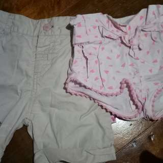 Pants 6-12month