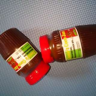 Home Made Coco Jam (small size php90 & big size php180)