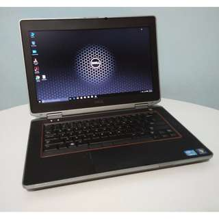 Dell i5 E6420 Laptop for Sale !!!
