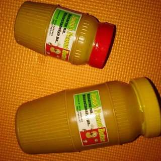 Home Made Peanut Butter (small size php85 & big size php150)