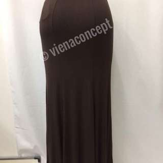 Vienaconcept women long skirt 1288
