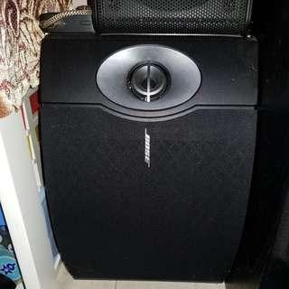 Bose 301v loud hifi speaker