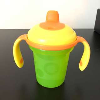 Fisher Price BG Stack & Store Sippy-Soft (Learning Cup)