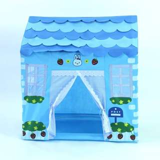 Blue House & Pink House for Kids