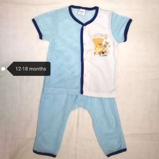 Baby Casual Wear