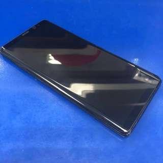 🚚 台北市 Samsung Note 8 64Gb 黑