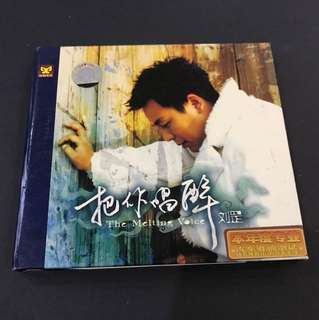 Cd Box 38 - 刘罡