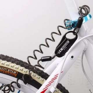 Lock For Helmet Motorcycle Helmet Lock Multi Purpose Lock