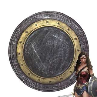 Wonder Woman Shield and Sword for Sale