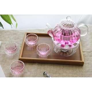 Teapot Set/ Teapot/ Tea Cup/ Tea Pot