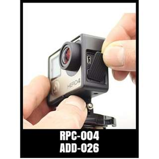 RPC-004 USB Slot side cover replacement for hero 4