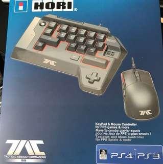 Ps鍵盤。,滑鼠