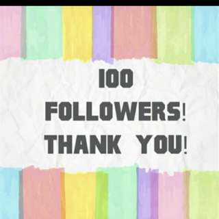 Thank you for following me!